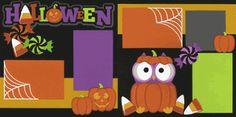 Halloween Page Kit http://www.outonalimbscrapbooking.com/hapakit2.html