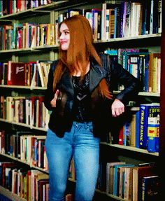 Holland Roden gif. Pinned by @lilyriverside