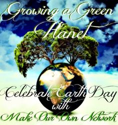 Couponing Momma Giveaways & Reviews: Giveaway | Growing a Green Planet Giveaway US Ends 4/21
