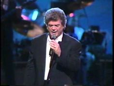 """Conway Twitty - """"Goodbye Time"""" - 1988"""