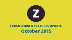September 2015 has been as busy a month as ever for maintaining the security, functioning and progression of the Zizzzi Tech network with 14 updates in total October, Tech, Blog, Blogging, Technology