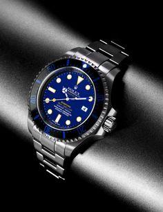 Rolex DEEPSEA By Bamford Watch DEPT.