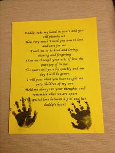 FathersDayPoems.net - A Collection of Touching Father's ...