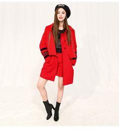 Nana kpop dating show