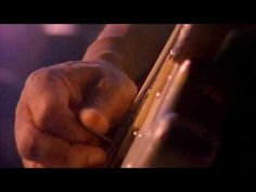 Music video by Robert Cray performing Don't Be Afraid Of The Dark. (C) 1991 The Island Def Jam Music Group