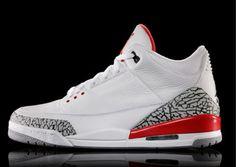 Air Jordan 3 - Katrina - KicksOnFire.com