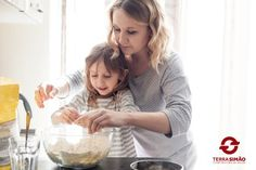 Mom with her 5 years old child cooking holiday pie in the kitchen to Mothers day, casual still life photo series Holiday Pies, Still Life Photos, Photo Series, 5 Year Olds, Royalty Free Stock Photos, Baking, 5 Years, Children, Mothers