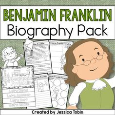 a biography of benjamin franklin an american inventor Now & ben: the modern inventions of benjamin franklin henry holt and company, 2006 henry holt and company, 2006 a picture book that compares modern inventions with those designed by franklin.