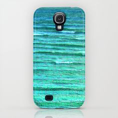 Sea of Indifference by Pixel404  IPHONE & IPOD CASE / SAMSUNG GALAXY S4 $35.00