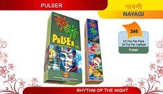PULSER / RS 497