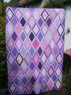 Quilt für Lisa | Flickr - Photo Sharing!