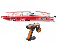 Cheap racing boat, Buy Quality rc racing boat directly from China rc boats racing Suppliers: RTR Dual Motors Electric RC Racing Boat Red Remote Control Boat, Radio Control, Boat Radio, Glass Boat, Power Motors, Electric Boat, Electronic Parts, Rc Model, Motor Boats