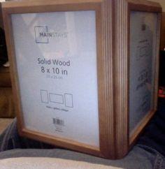 DIY Photo Cardbox - Instructions - Project Wedding