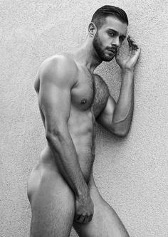 Model adam phillips