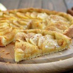Esta torta de maçã low carb é muito fácil de fazer! Toda a família vai adorar! Essa receita atende perfeitamente quem está fazendo as seguintes dietas...