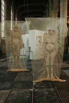 Mieke Werners   Textielkunstenaar