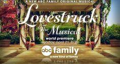 """""""Lovestruck: The musical"""" (2013)"""