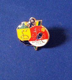 Medalhas de Guerra: Pins de lapela. FEB e FAB Ex-combatentes