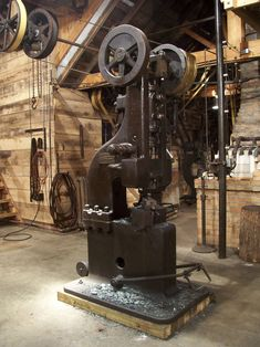 images of power hammers | Hackney – Power Hammer