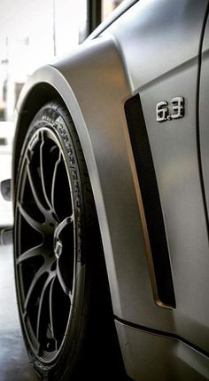 SL Black Series