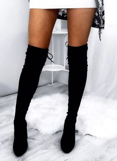 Knee High Boots   Shoes