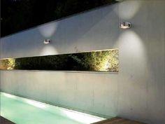 Puk Max Wall Outdoor Wandleuchte - LED Außenleuchte von Top-Light kaufen im borono Online Shop