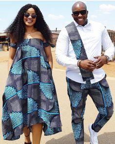 Tsonga Traditional Dresses, African Traditional Dresses, Traditional Fashion, Traditional Outfits, Traditional Weddings, African Male Suits, African Wear, African Fashion Designers, African Print Fashion