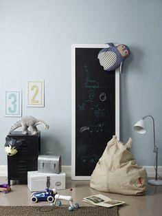 Jotun-Lady-Sensitive Jotun Lady, Kidsroom, Wall Colors, Floating Nightstand, Allergies, Barnrummet, Furniture, Home Decor, Interiors