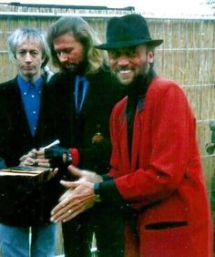 ☆The Bee Gees