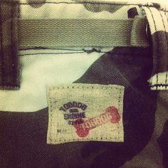 Original trousers - @youaretoodog- #webstagram