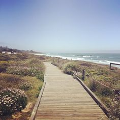 "♥ Twitter ~ May 17, 2016 ~ woman&home Fashion @FashionWH ~ ""The view from our room in #Cambria#california #roadtrip @CambriaInns #SandPebblesInn  ♥"