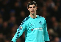 Courtois: I prefer Belgium's defence to Chelsea's
