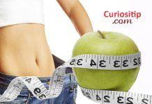 Dieta de la Manzana para Bajar de Peso