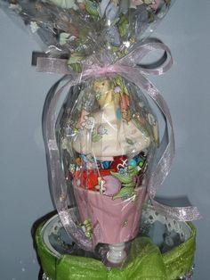 Ceramic Easter Favor made by MKK