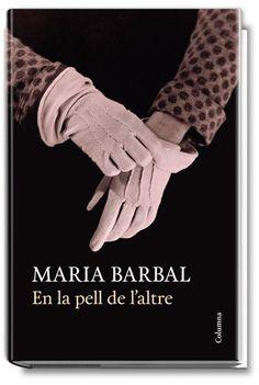 GENER-2015. Maria Barbal. En la pell de l'altre. N(BAR)EN  http://www.ccma.cat/tv3/alacarta/programa/Maria-Barbal-En-la-pell-de-laltre/video/5271893/