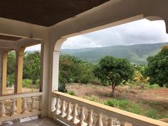 Two acres of lush farm land with a 4 bedroom house for sale in Junction St Elizabeth Jamaica Country, Jamaica House, Gazebo, Pergola, Recycled Crafts Kids, Luxury Kitchen Design, 3 Bedroom House, Acre, Lush