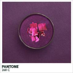 Fun Pantone Food Colors | #pantone #food #foodcolor #colors #diet #health #nutrition #pantonefood #justaddgoodstuff