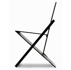 Jake Phipps Isis Folding Chair