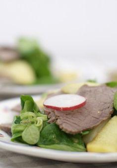 Tafelspitz – Salat ?!?