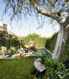 A Hollywood Hills Home Gets a Complete Makeover