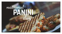 Foodimentary - National Food Holidays~8/11
