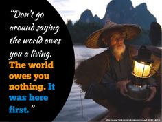 Mark Twain Quote.