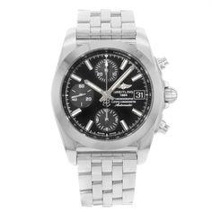 Refurbished Breitling Chronomat 38 SleekT W1331012/BD92-385A Automatic Watch