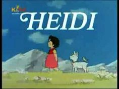 Heidi y Peter Miss Piggy, Nostalgia 70s, My Childhood Memories, Do You Remember, Videos Funny, Childrens Books, Growing Up, Music Videos, Family Guy