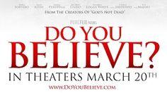 Do You Believe? - Christian Film/Movie Trailer - Pure Flix YouTube