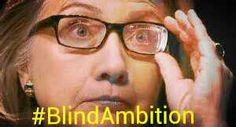 The Affliction That Will Leave Hillary Unfit To Run...!