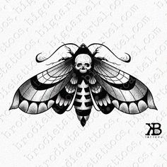 Silence of the lambs Flash Art Tattoos, 13 Tattoos, Kunst Tattoos, Mini Tattoos, Black Tattoos, Tattoo Drawings, Body Art Tattoos, Small Tattoos, Sleeve Tattoos