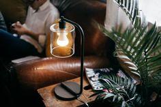 Twist – L'ampoule LED intelligente avec un haut-parleur contrôlé par Airplay