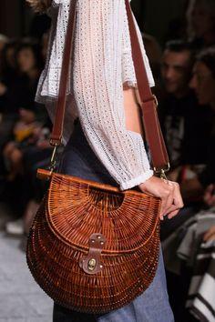 forlikeminded: Philosophy Di Lorenzo Serafini | Milan Fashion Week | Spring 2016 handbags wallets - http://amzn.to/2jDeisA