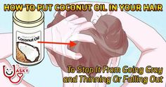 Coconut oil is one of the healthiest ingredients on the planet, and it boosts overall health. It is extremely helpful for your skin, hair, nails, and due to this, it is often added to body creams, sunscreens and beauty products.         Coconut oil and milk have been commonly used by women in …